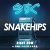 Right Now (feat. ELHAE, D.R.A.M. & H.E.R.) - Single album lyrics, reviews, download