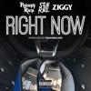 Right Now (feat. SOB X RBE & Ziggy) - Single album lyrics, reviews, download