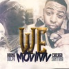 We Movinn (feat. Young Dolph) - Single album lyrics, reviews, download