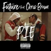 PIE (feat. Chris Brown) - Single album lyrics, reviews, download