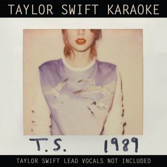 Taylor Swift Karaoke: 1989 by Taylor Swift album reviews, ratings, credits