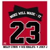 23 (feat. Miley Cyrus, Wiz Khalifa & Juicy J) - Single album lyrics, reviews, download