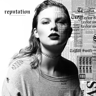 Reputation by Taylor Swift album reviews, ratings, credits