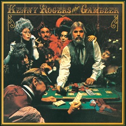 The Gambler by Kenny Rogers song lyrics, mp3 download