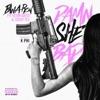 Damn She Bad (feat. Kevin Gates & Teddy Tee) - Single album lyrics, reviews, download
