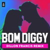 Bom Diggy (Dillon Francis Remix) - Single [feat. Dillon Francis] - Single album lyrics, reviews, download