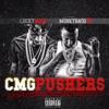 CMG Pushers (feat. Moneybagg Yo) - Single album lyrics, reviews, download