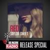 Red (Big Machine Radio Release Special) album lyrics, reviews, download