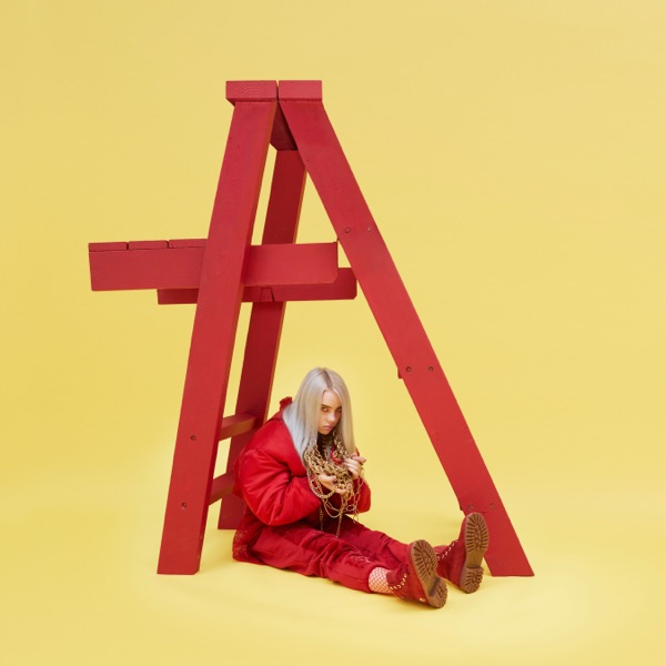 Dont smile at me by Billie Eilish album reviews, ratings, credits