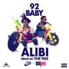 Alibi (feat. Moneybagg Yo) - Single album lyrics, reviews, download