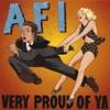 Very Proud of Ya album lyrics, reviews, download