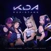 POP/STARS (feat. Jaira Burns) - Single album lyrics, reviews, download