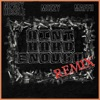 Ain't Hard Enough (Remix) [feat. Nipsey Hussle & Mozzy] - Single album lyrics, reviews, download