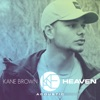 Heaven (Acoustic) - Single album lyrics, reviews, download