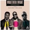 Whatever U Want (feat. Kanye West & John Legend) - Single album lyrics, reviews, download