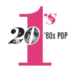 20 #1's: 80's Pop by Various Artists album reviews, download