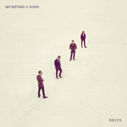 Delta by Mumford & Sons album reviews, download