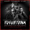 Juguetona (Remix) [feat. Wisin, Farruko & Tito El Bambino] - Single album lyrics, reviews, download