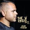 The King Is Back, Vol. 1 by Juan Magán album lyrics