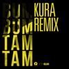 Bum Bum Tam Tam (Kura Remix) - Single album lyrics, reviews, download