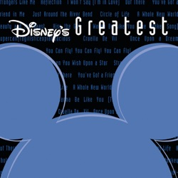 Disney's Greatest, Vol. 1 by Various Artists album reviews, download