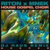 Deeper (DJ Haus Remix) - Single album lyrics, reviews, download