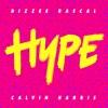 Hype - Single album lyrics, reviews, download