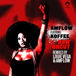 Raw Uncut (feat. Koffee) - EP album reviews, download