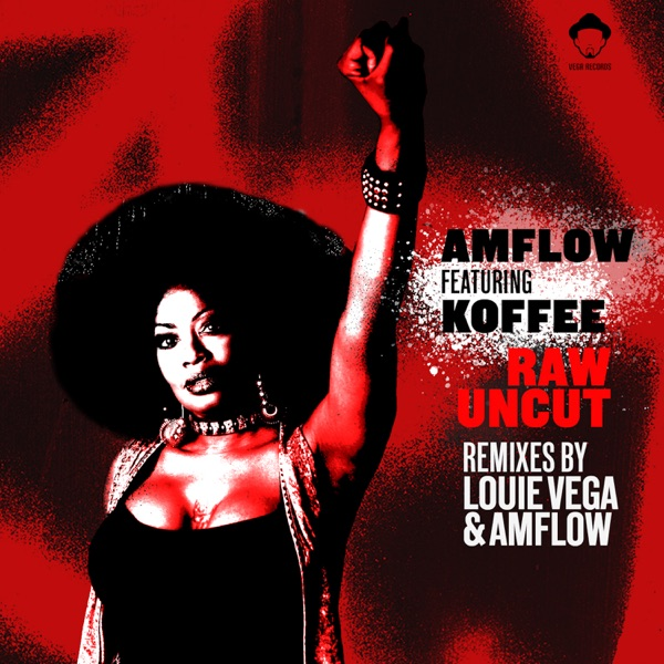 Raw Uncut (feat. Koffee) - EP by AmFlow album reviews, ratings, credits