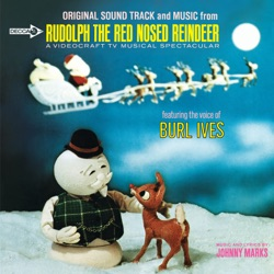 A Holly Jolly Christmas by Burl Ives song lyrics, mp3 download