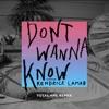 Don't Wanna Know (feat. Kendrick Lamar) [Total Ape Remix] - Single album lyrics, reviews, download