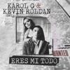 Eres Mi Todo - Single album lyrics, reviews, download