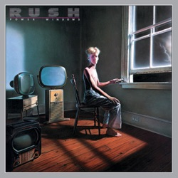 Power Windows (Remastered) by Rush album reviews, download