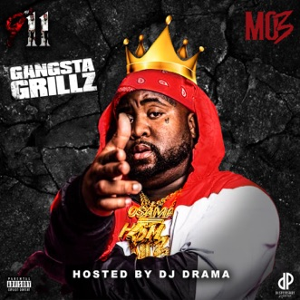 911: Gangsta Grillz by MO3 album reviews, ratings, credits