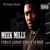 First Come First Serve album lyrics, reviews, download