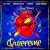 Quiéreme (Remix) [feat. Abraham Mateo & Lary Over] - Single album lyrics, reviews, download