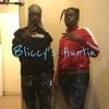 Bliccy's Hurtin (feat. Sleepy hallow) - Single album lyrics, reviews, download