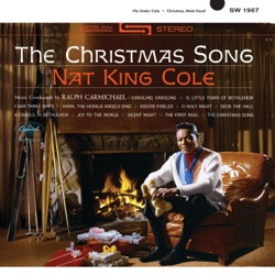 The Christmas Song (Merry Christmas to You) by Nat