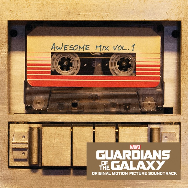 Guardians of the Galaxy: Awesome Mix, Vol. 1 (Original Motion Picture Soundtrack) by Various Artists album reviews, ratings, credits