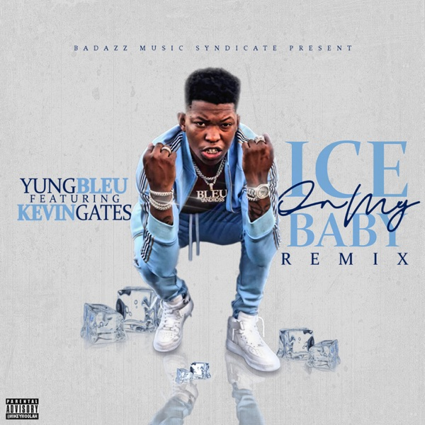 Ice On My Baby (Remix) by Yung Bleu song lyrics, reviews, ratings, credits