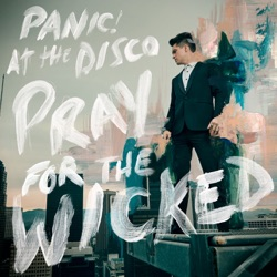High Hopes by Panic! At the Disco song lyrics, mp3 download