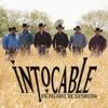 En Peligro de Extinción by Intocable album lyrics