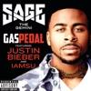Gas Pedal (Remix) [feat. Justin Bieber & IamSu] - Single album lyrics, reviews, download