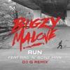 Run (feat. Rag'n'Bone Man) [DJ Q Remix] - Single album lyrics, reviews, download