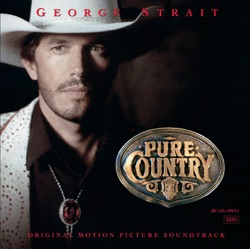 Pure Country ((Soundtrack from the Motion Picture)) album reviews, download