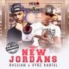 New Jordans (feat. Rvssian) - Single album lyrics, reviews, download