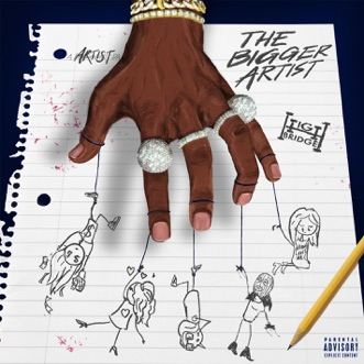 Bad Girl (feat. Trey Songz & Robin Thicke) by A Boogie wit da Hoodie song lyrics, reviews, ratings, credits