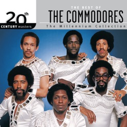 20th Century Masters - The Millennium Collection: The Best of the Commodores by The Commodores album reviews, download