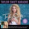 Taylor Swift Karaoke (Instrumentals with Background Vocals) album lyrics, reviews, download
