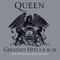 The Platinum Collection (Greatest Hits I, II & III) by Queen album reviews, download
